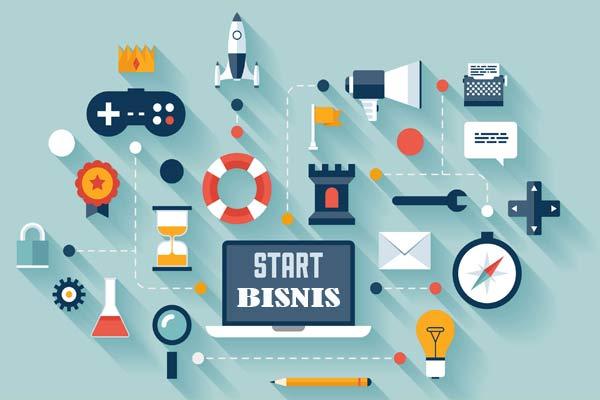 Keuntungan Bisnis Online di Internet