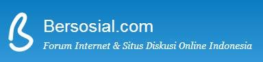 Bersosial.com Forum Berkualitas Indonesia