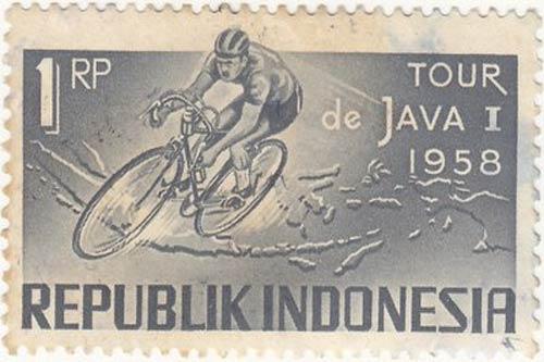 Tour de Java Pertama Kali