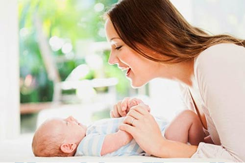 Ungkapan Komunikasi Dari Bayi