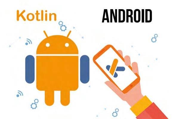 Kotlin Bahasa Pemrograman Untuk Android
