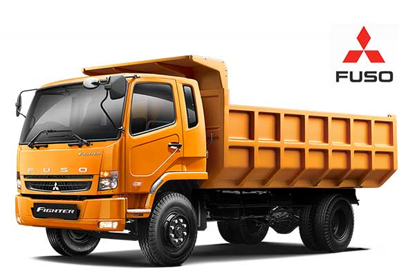 Mitsubishi Fuso Medium Duty