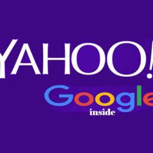 Yahoo Jepang GunakanEngineGoogle