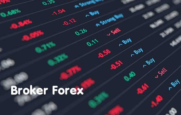 Broker Forex Resmi Untuk Keamanan Bertransaksi